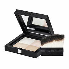 Givenchy Prisme Visage Silky Face Powder Quartet 11g Makeup Color 2 Satin Ivoire