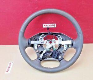2005-2007 Jeep Grand Cherokee Steering Wheel OEM