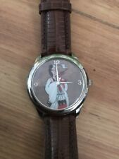 DISNEY WATCH CRUELLA DEVILLE Marc Davis Signature Series 3125/5000 WORKS