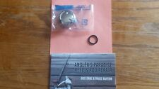 Shimano reel repair parts (dust cover and o-ring Spheros 14SPSW 8000 or 10000)