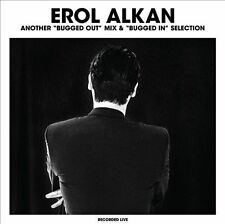 """Erol Alkan: Another """"Bugged Out"""" Mix & """"Bugged In"""" Selection [Box] by Erol Alkan"""