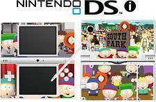 Nintendo Dsi South Park Vinilo Piel Decal Sticker