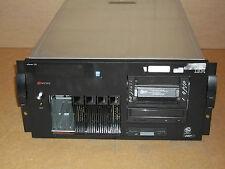IBM X-Series x230 8658-6RY Server Pentium 3 1.5GB 37L5801 Tape Drive Dual Power
