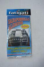Carta Alluminio copri salva fornello cm 50x60 per protezione piano fornelli
