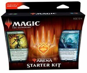 Magic: The Gathering - Arena Starter Kit 2021 - MTG