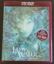 "M. NIGHT SHYAMALAN'S ""LADY IN THE WATER"" HD-DVD FANTASY"