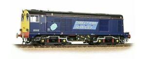 Bachmann 35-127 Class 20/3 20312 DRS Compass Blue - NEW
