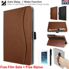 For iPad mini 5 4 Auto Wake Sleep Flip Stand Leather Wallet Smart Case Cover