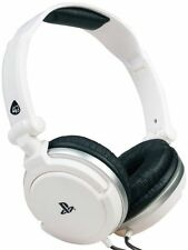 Sony Ear-Pad (On the Ear) Video Game Headsets