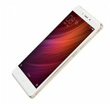Xiaomi Redmi Note 4 Gold 64GB 4G LTE Unlocked AU WARRANTY Smartphone