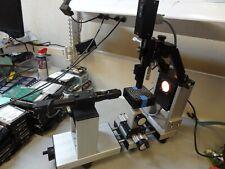 Dataphysics Oca 15 Plus Optical Contact Angle Measuring Amp Contour Analysis Io55