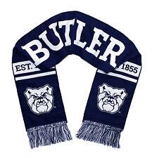 Butler University Scarf - Butler Bulldogs