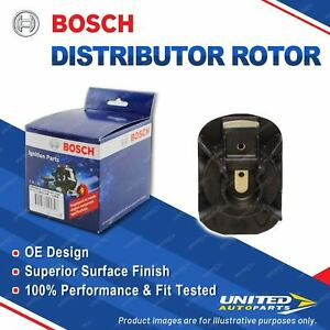 Bosch Distributor Rotor for Mitsubishi Lancer Mirage CE Magna TE TF Nimbus UF