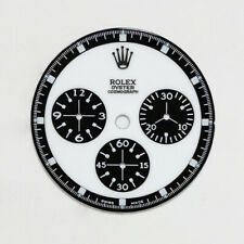 Paul Newman Panda Dial for Rolex Daytona 116520, 116500,... (4130)