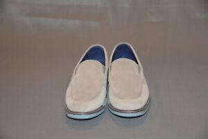 Genuine Cole Haan Suede Men's Slip on Shoes Size 9