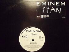 "EMINEM + DIDO - STAN (12"")  2000!!!  RARE!!!  MARK THE 45 KING!!!"