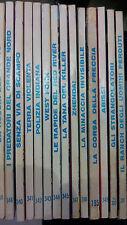 TEX - LOTTO - Bonelli editore - Numeri singoli dal 135 al 552