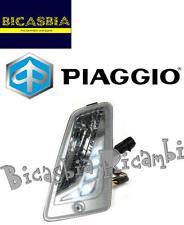 1D000476 - ORIGINALE PIAGGIO FRECCIA ANTERIORE SINISTRA VESPA GTS 125 250 300