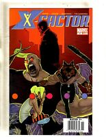 10 X-Factor Marvel Comic Books 11 12 14 15 16 17 18 19 20 21 XMen Wolverine MF14