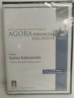 AGORA Financial Educational Series  (DVD)