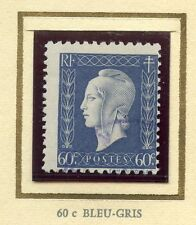 STAMP /  TIMBRE FRANCE OBLITERE MARIANNE DE DULAC N° 686