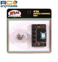 Atlas Trains Switch Control Box ATL56