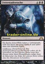 Unterstadtseuche (Undercity Plague) Gatecrash Magic