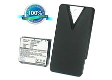 3.7V battery for HTC Raphael 800, 35H00111-08M, TyTN III, Touch Pro, Herman NEW