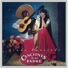 LINDA RONSTADT - CANCIONES DE MI PADRE NEW CD