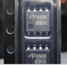 100pcs AO4606 SOP-8