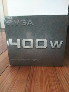EVGA 100-N1-0400-L1 400W Non-Rated Power Supply