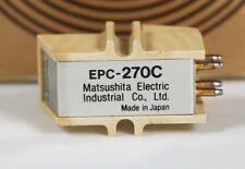 ** Technics 270C Tonabnehmersystem mit neuer Nadel **