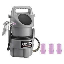 Ozito PORTABLE SANDBLASTER 23Kg PSB-5090 Blast Gun & Ceramic Nozzles Aust Brand