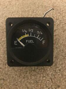 0-30 VDC 102-380019-1 Beech Triplett Voltage Indicator