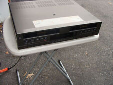 VCR 2 Go Video Dual Deck System GV 2000