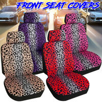 Universal Car Seat Covers Cushion Breathable Washable Compatible for Tru