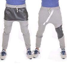 Pantalone Tuta Uomo CARDIGAN slim Maglia Maglione Giacca Felpa Pelle Camicia Q70