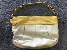 Coach Leather Purse Mint Green C1026-F14886
