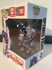 MIB Funko Pop! Movies 101 Transformers Optimus Prime
