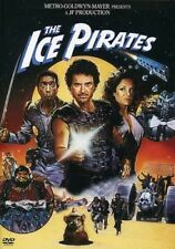 The Ice Pirates [New DVD] Dubbed, Subtitled, Standard Screen