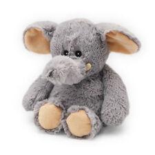 Cozy Plush ELEPHANT MICROONDE-Riscaldabile Profumo Morbido Giocattolo grande regalo Intelex