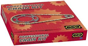 Regina Chain OE Chain and Sprocket Kit 6ZRT/116-KSU006