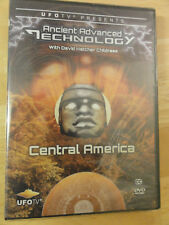 Ancient Advanced Technology: Central America (DVD, 2014)