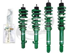 TEIN STREET ADVANCE Z 16 WAYS ADJUSTABLE COILOVERS FOR 08-12 ACCORD 09-14 TSX