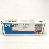 HP C1806A Designjet Dye Black Ink 2000 - 2500 - 2800 - 3000 - 3500 - 3800 NEW