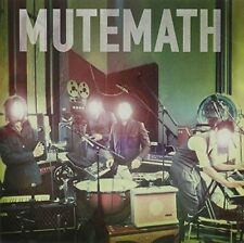 MUTEMATH - Mutemath [New CD] Australia - Import