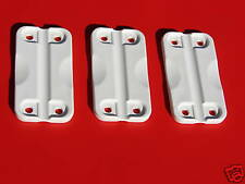 NEW IGLOO PARTS COOLER HINGES - SET OF 3