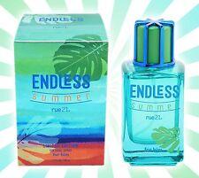Endless Summer by rue21 Eau De Toilette Cologne Fragrance For Him RUE 21 1.7 OZ