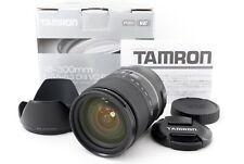 Tamron B016 16-300mm f/3.5-6.3 Di II VC PZD MACRO for Canon  [Near Mint]