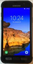 AT&T & CRICKET ONLY SAMSUNG S7 ACTIVE, SM-G891A RUGGED ANDROID SMARTPHONE D00T